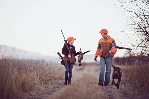 """Un chasseur témoigne: """"Des semi-remorques importent chez nous des centaines de sangliers"""""""