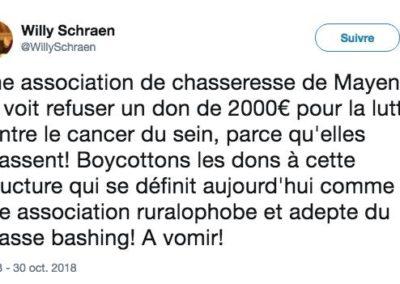 willy-schraen-cancer