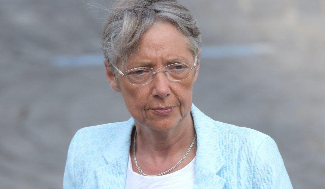 Elisabeth Borne ministre de l'Ecologie. Le Vivant tombe de Charybde en Scylla avec Macron