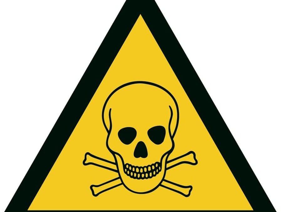 Guerre chimique dans nos campagnes